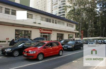 Prédio Comercial para Venda, Brooklin Paulista