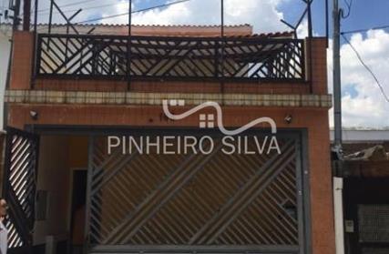 Casa Térrea para Venda, Vila Mariana