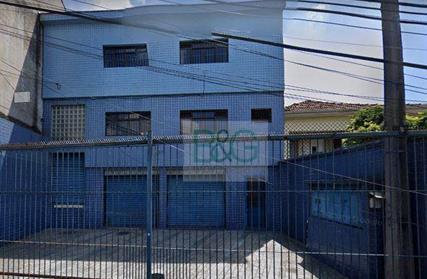Prédio Comercial para Venda, Vila Moraes