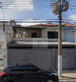 Casa Comercial para Venda, Cambuci (Zona Sul)