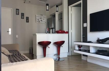 Flat / Studio para Venda, Indianópolis