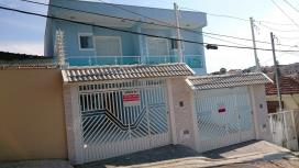 Sobrado / Casa para Venda, Vila Marari