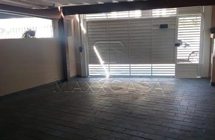 Sobrado / Casa para Venda, Interlagos