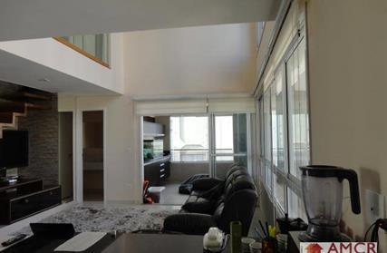 Apartamento Duplex para Alugar, Ibirapuera