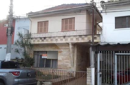 Casa Térrea para Venda, Chácara Santo Antônio (ZS)