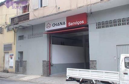 Galpão / Salão para Venda, Vila Gumercindo