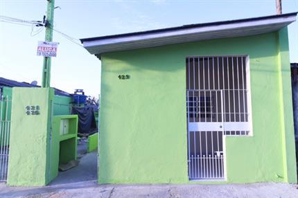 Casa Térrea para Alugar, Jardim Pouso Alegre
