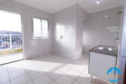 Apartamento para Alugar, Vila São José (Cidade Dutra)