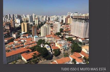 Cobertura para Venda, Vila Mariana