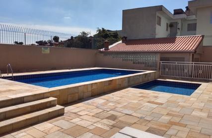 Apartamento para Alugar, Vila Campestre