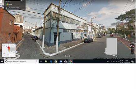 Galpão / Salão para Alugar, Cambuci (Zona Sul)
