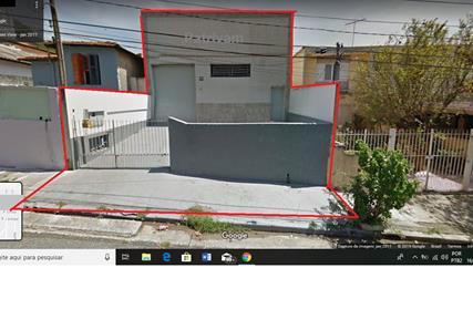 Galpão / Salão para Alugar, Sacomã