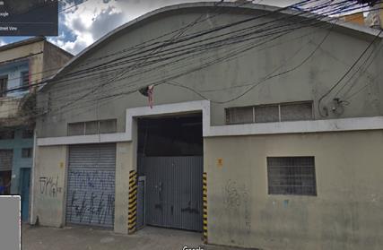 Galpão / Salão para Alugar, Vila das Mercês