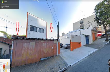 Galpão / Salão para Venda, Vila Monte Alegre