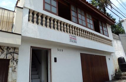 Casa Térrea para Venda, Santo Amaro