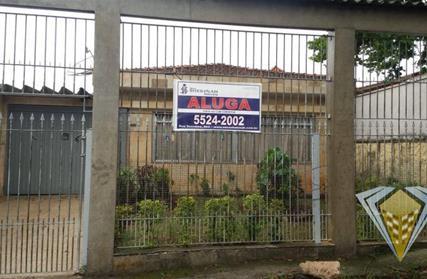 Casa Térrea para Alugar, Jardim Santa Helena