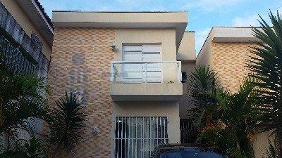 Casa Térrea para Venda, Jardim Jabaquara