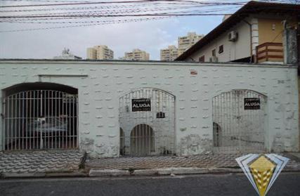 Casa Térrea para Alugar, Vila Anhangüera
