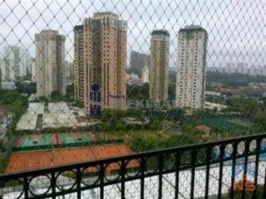 Apartamento para Venda, Jardim Santo Amaro