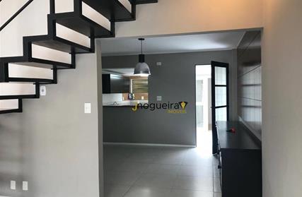Casa Térrea para Alugar, Vila Olímpia (Zona Sul)