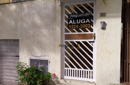 Sobrado para Alugar, Jardim Itapeva