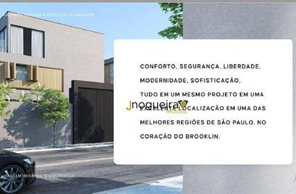 Condomínio Fechado para Venda, Brooklin Paulista