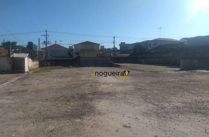 Terreno para Alugar, Jardim Santa Cruz (Campo Grande)