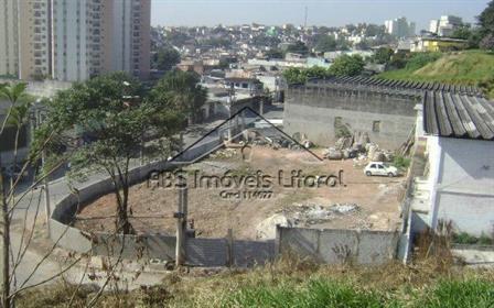 Terreno para Alugar, Jardim Casablanca
