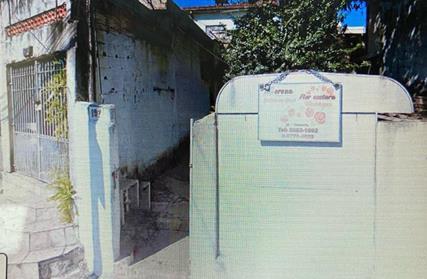 Casa Térrea para Venda, Capela do Socorro