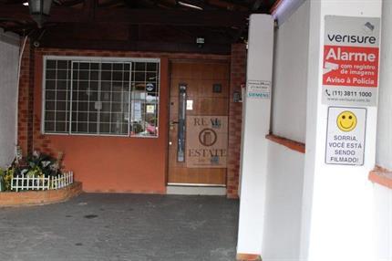 Condomínio Fechado para Alugar, Chácara Santo Antônio (ZS)