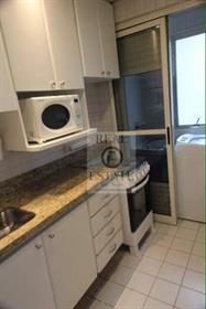 Apartamento Duplex para Alugar, Moema