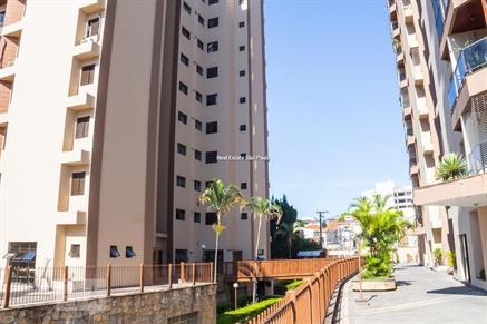 Apartamento para Alugar, São Judas