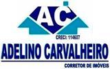 Adelino Carvalheiro - Corretor de Imóveis