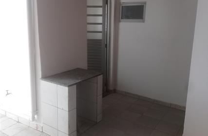 Casa Térrea para Alugar, Jardim Cruzeiro