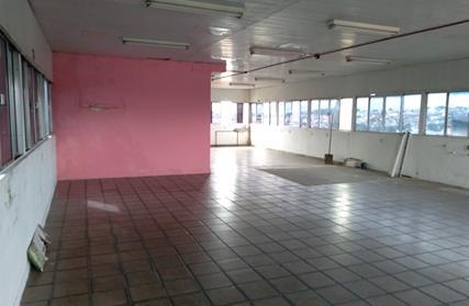 Sala Comercial para Alugar, Vila São José (Cidade Dutra)