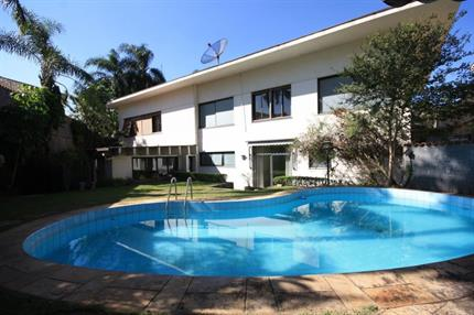 Casa Térrea para Venda, Morumbi