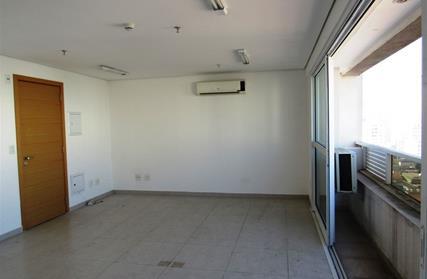 Galpão / Salão para Venda, Campo Belo (Zona Sul)