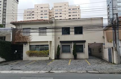 Casa Comercial para Venda, Jardim América