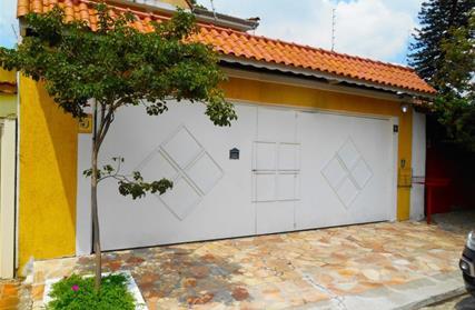 Casa Térrea para Venda, Jardim Petrópolis