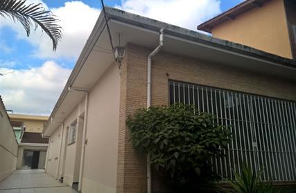 Casa Térrea para Venda, Planalto Paulista