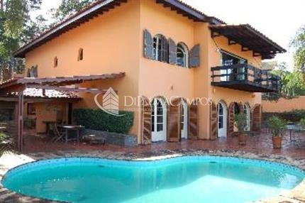 Casa Térrea para Alugar, Morumbi
