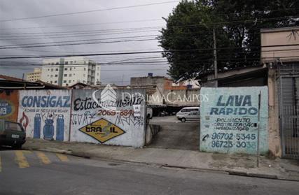 Terreno para Venda, Ipiranga