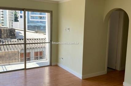 Apartamento para Alugar, Vila Olímpia (Zona Sul)