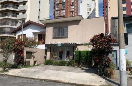 Casa Comercial para Alugar, Vila Nova Conceição