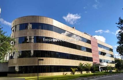 Sala Comercial para Alugar, Chácara Santo Antônio (ZS)