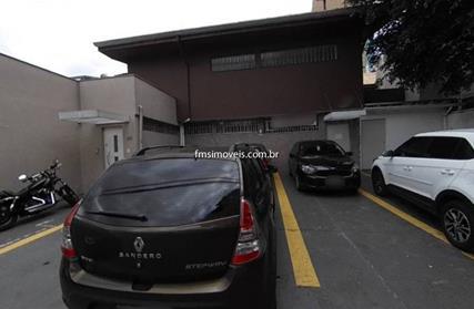 Galpão / Salão para Alugar, Vila Nova Conceição