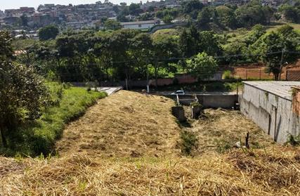 Terreno para Venda, Guarapiranga