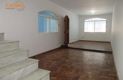 Casa Térrea para Alugar, Jardim Celeste (Zona Sul)