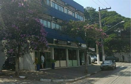 Ponto Comercial para Alugar, Campo Grande