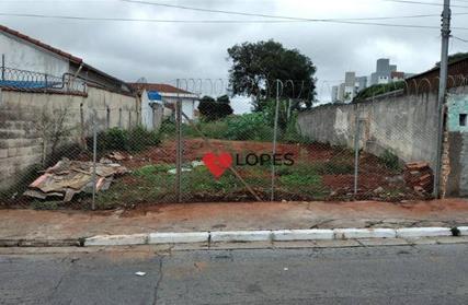 Terreno para Alugar, Cidade Vargas